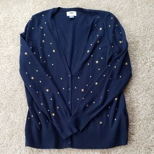 NWOT Old Navy cardigan